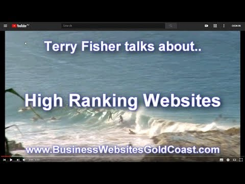 0 Small Business Websites   Google Ranking Secrets