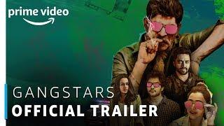 GangStars - OFFICIAL TRAILER (Hindi) 2018 | Telugu TV Series | Jagapathi Babu | Prime Exclusive