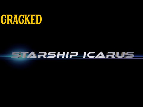Starship Icarus: New Sci-Fi Series Coming This Fall from Cracked Studios