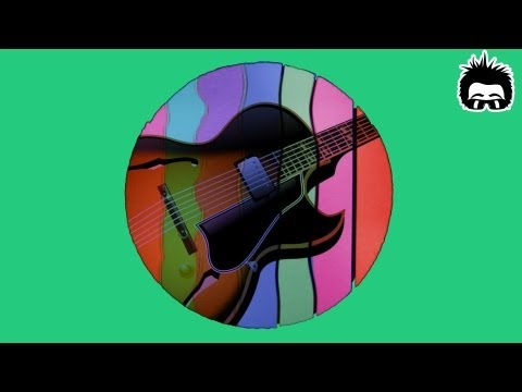 Slow Motion Guitar - Joe Penna
