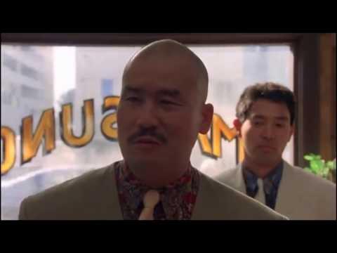 х/ф Разборки в маленьком Токио (стоять полиция) Видео от Алексея Каспия г.Астрахань