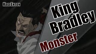 Kage - FullMetal Alchemist Brotherhood AMV - Fuhrer King Bradley - Monster