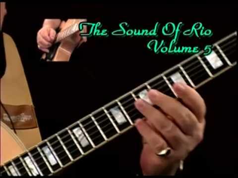 Triste - Jazz Guitar Robert Conti