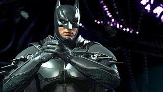 INJUSTICE 2: All BATMAN Intros (Dialogue & Character Banter) 1080p HD