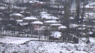 A1 Report - Dëbora në Kukës, qarkullim me zinxhirë, disa komuna pa energji