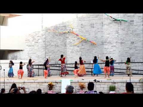 Monsoon Dance Bollywood Kids Class Students Perform Indian Folk And Classical Dance Forms video