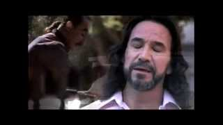 SI NO TE HUBIERAS IDO / HD / VIDEO OFICIAL / MARCO ANTONIO SOLIS
