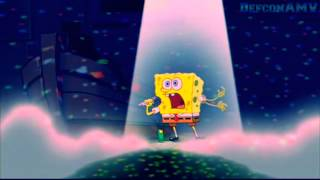 Spongebob AMV Runnin - Official Music Video