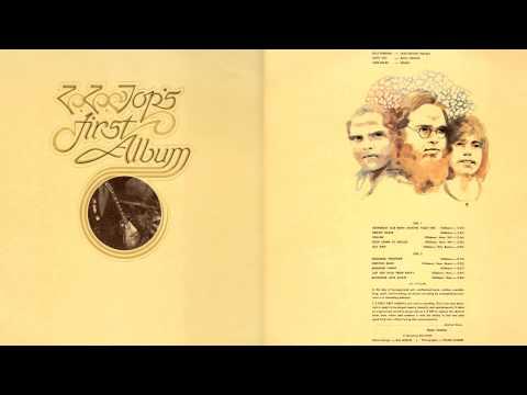 Zz Top - (Somebody Else Been) Shakin