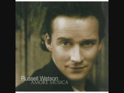 Russell Watson - Pray For The Love