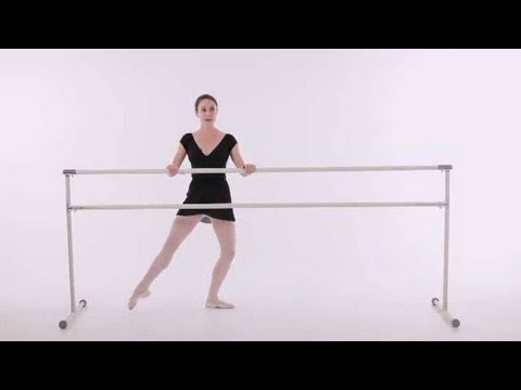 Ballet Dancing: How to Do an Assemble