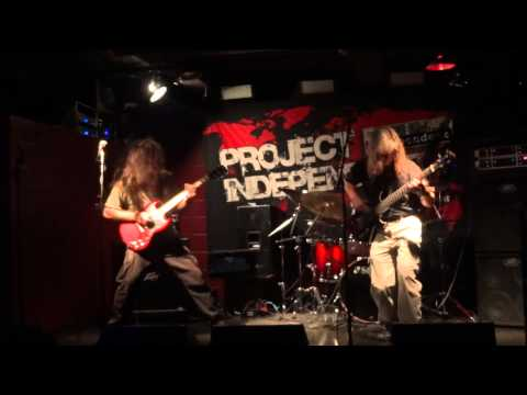 SunLord - Asteroids [Live @ Santos Party House, NY - 10/05/2012]