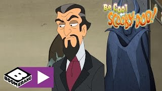 Be Cool, Scooby-Doo! | Show Business | Boomerang UK