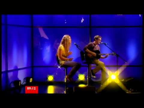 Joss Stone | Teardrops (Live on BBC Breakfast)