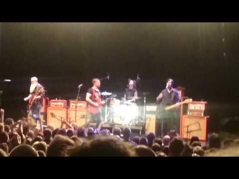 Eagles Of Death Metal - I Want You So Hard (Boy's Bad News) - live @ Sentrum Scene, Oslo, 14.02.16