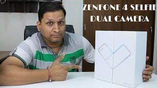 Asus Zenfone Back to the right Price | Zenfone 4 Selfie Series