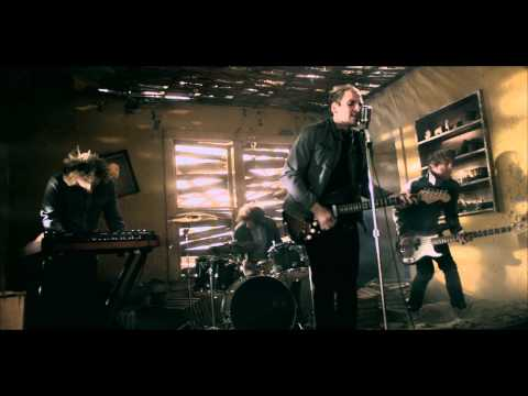 "The Epilogues ""The Fallout"" (Official Music Video)"
