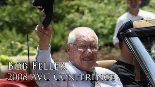 Bob Feller's Time in the Navy 2008 AVC Conference