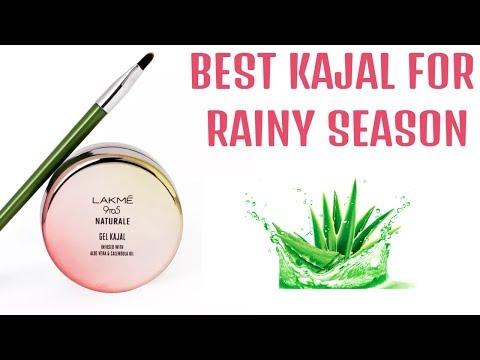 Lakme Eyeliner - Lakme 9 to 5 Naturale Gel KAJAL | First Impressions & Review