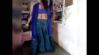 chote chote kapde Des Dance video