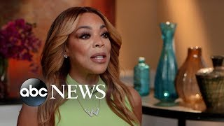 Wendy Williams opens up about her return to TV by : Good Morning America