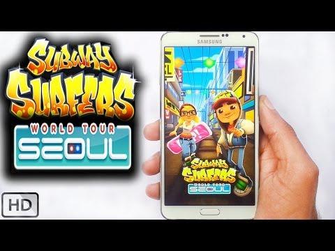 Скачать Игру На Планшет Android 4.0 Subway Surfers Токио 800X600