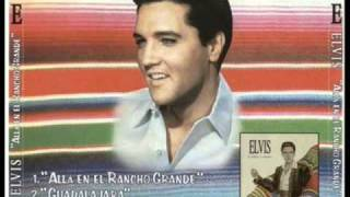 Watch Elvis Presley Mexico video