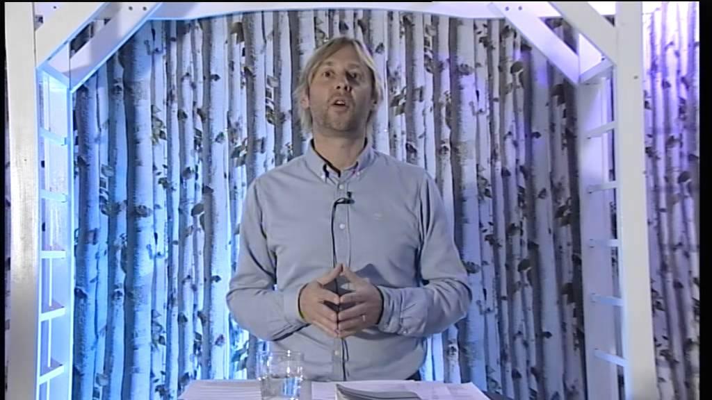 Mikael Lewin - En ny og bedre pakt - YouTube