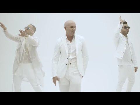 IAMCHINO - Ay Mi Dios feat. Pitbull & Yandel y Chacal