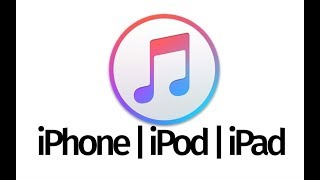 How to Sync Music from Computer | laptop MacBook to iPhone iPod iPad