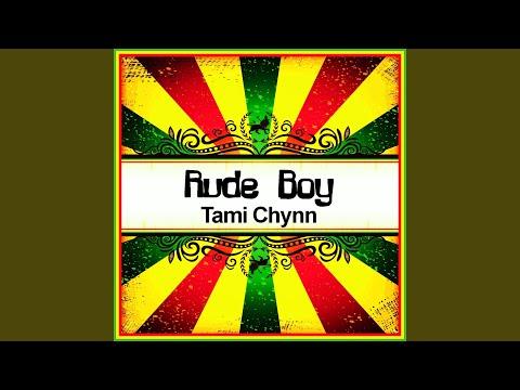 Rude Boy (Ringtone)