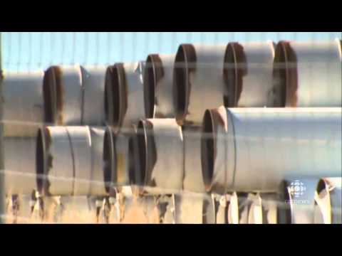 CBC News Bakken Oil Train Explosions