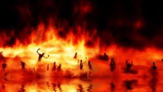Địa Ngục Là Có Thật☠?!? Tham Quan 18 Tầng Địa Ngục Không👹