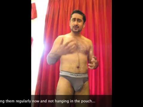 Obviously Naked Underwear Video Review