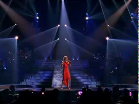 Because You Loved Me - Celine Dion Live in Memphis