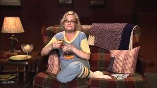 Amy Poehler - West Coast vs. East Coast
