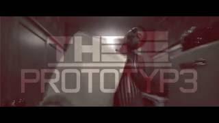 """E.-3.0.0.0.""► Rap Beat Instrumental {HARD BANGER} Prod. by The E & Prototyp3"