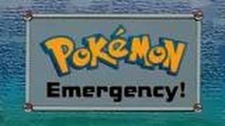 Pokemon Ash Gray episode 2: Pokemon emergency