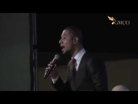 Medley Chrisye Gmco Feat Marcell Siahaan Grand Concert Vol 4