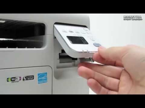 Scx 3405w :: VideoLike