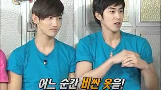 11.02.10 Happy Together S3 EP.182 - TVXQ Cuts [Vietsubbed] 1/3