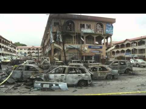 BBC News   Boko Haram  Scores of Cameroon captives freed 2