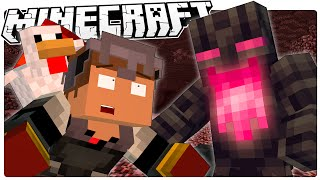 Minecraft | ANCIENT ENDER WEAPON FORGE!! | Custom Mod Adventure (Minecraft Roleplay)