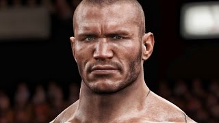 WWE 2K15 - PS4/Xbox One Launch Trailer (60 FPS)