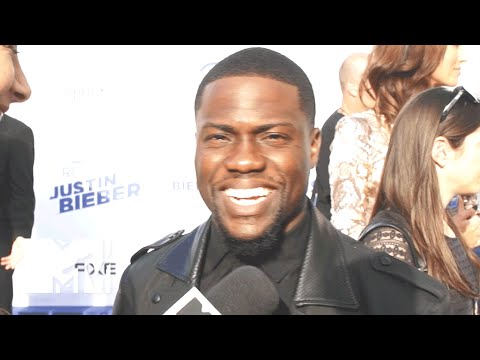 Justin Bieber Tweets: Fans Worry What Kevin Hart Will Say During Roast | MTV News