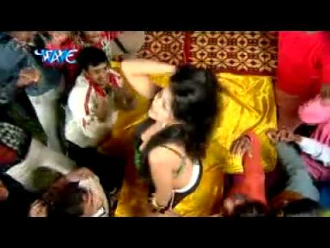 Pawan Singh Bhojpuri Song, Ae Mukhiya Ji Man, Sidhant Kumar video
