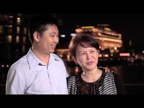 Alumni Inspiration: Thomson Png and Seow Pea Ee, LLB, Singapore