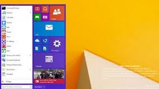 How to bring back the Start Menu in Windows 8.1 / Windows 8