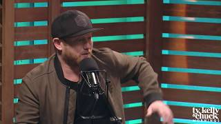 "Download Lagu Cole Swindell Describes How New Song ""Break Up in the End"" is Impactful - Ty, Kelly & Chuck Gratis STAFABAND"