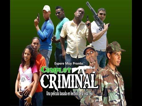 Complot criminal Pelicula Completa Original 2012